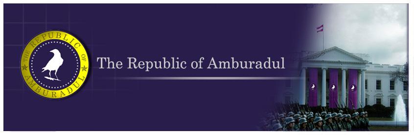 The Republic of Amburadul
