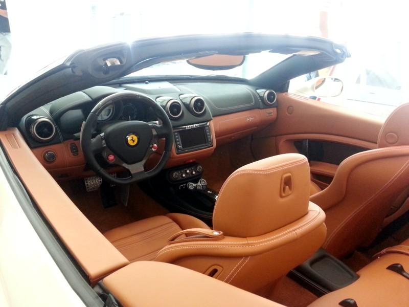 Ferrari California Price Range 3