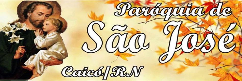 Paróquia de São José - Caicó/RN