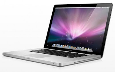 MacBookPro 17inch-MC226ZP/A