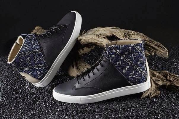 Men's Shoes Trends...