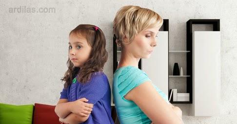 Gengsi Untuk Menyapa - Kebiasaan Buruk Orang Tua
