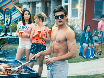 Zac Efron Neighbors