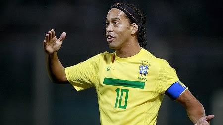 Lista de los 10 Futbolistas mas Feos del Mundo
