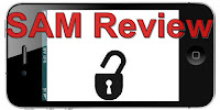 Review of SAM unlock 4.11.08 baseband