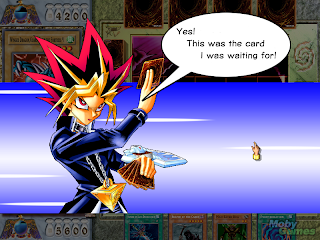 Free Download Yu-Gi-Oh! Power of Chaos Yugi the Destiny PC Game Full
