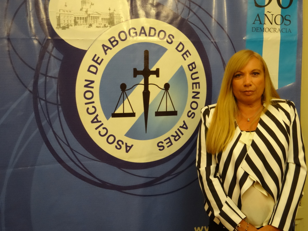 ASOCIACIÓN DE ABOGADOS DE BUENOS AIRES- Nuestro homenaje por los 30 años en democracia