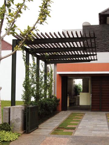 Kemang Pratama Regency, Bekasi, konsultan Desain: Grahacipta Hadiprana ...