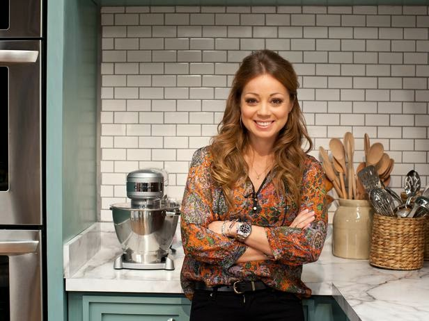 The Kitchen Cast Marcella food network gossip: marcela valladolid is pregnant with second child