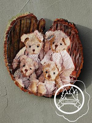 Sowie drzewo, romantyczny Paryż i inne :)