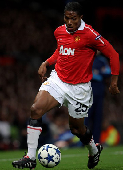 Antonio Valencia Contract Manchester United Renewals