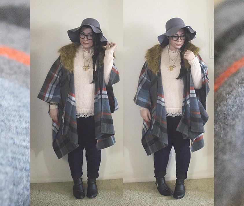 Czarina, an outfit on katielikeme.com #fashion #fatshion #outfit
