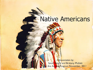 http://www.slideshare.net/accesssfax/native-americans-powerpoint