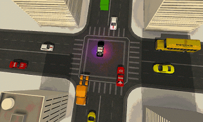 Traffic Buster apk mod
