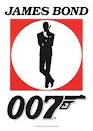 logo james bond