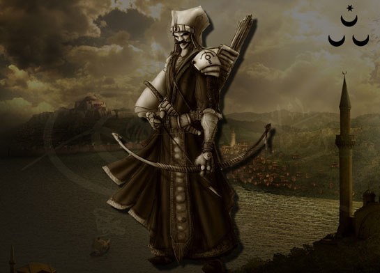Tarihin En Korkulan Orduları