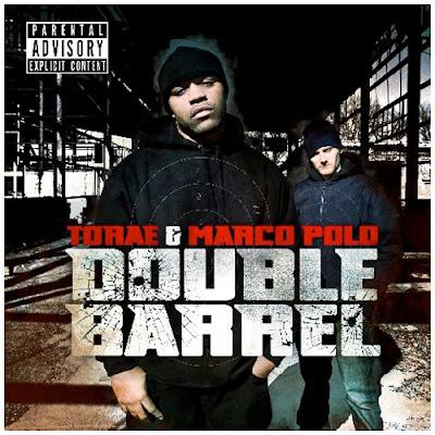 Marco Polo & Torae – Double Barrel (CD) (2009) (FLAC + 320 kbps)
