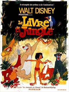 Le Livre de la jungle (1967)