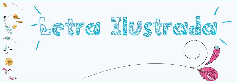 Letra ilustrada ♥