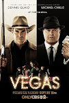 VEGAS Coming to CBS