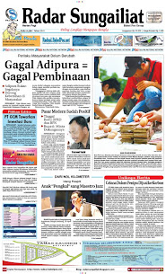 Koran Digital (e-Newspaper)
