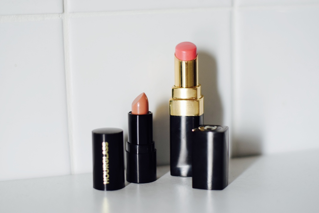 Chanel Lipstick Make up