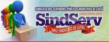 Sindicato dos Servidores Públicos Municipais de Caicó