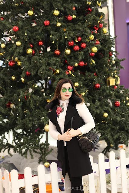 www.nilgunozenaydin.com-kürk yelek-fashion blogger-moda blogu