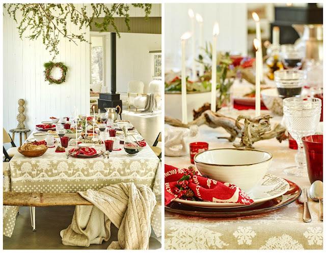Zara Home Decoracion Navidad ~ Despu?s de tener todas estas posibilidades y propuestas de