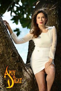 Tình Cô Gái Rắn - Philippines