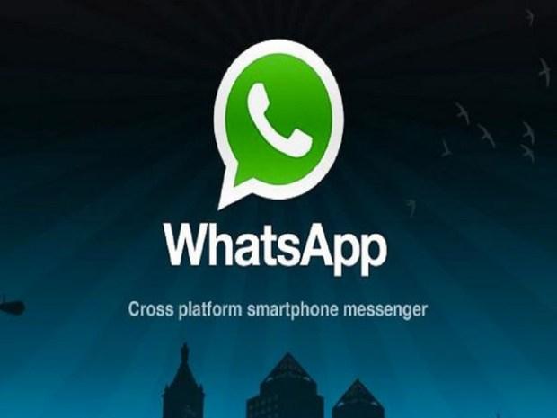 whatsapp dominar