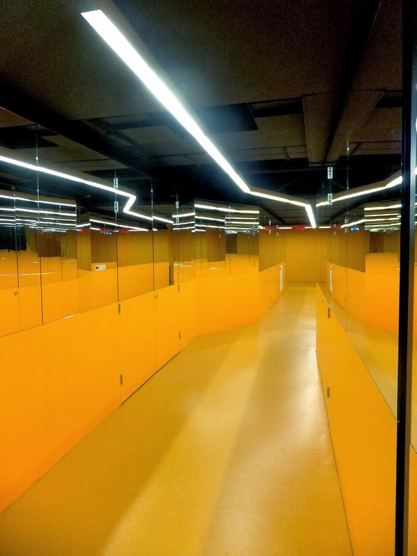 exposition amsterdam musée mondriaan mondrian