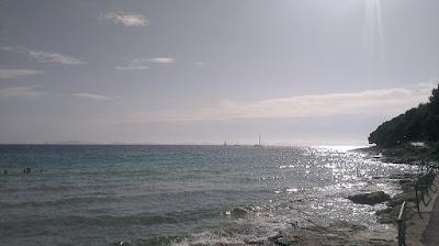 plaze chorwacja