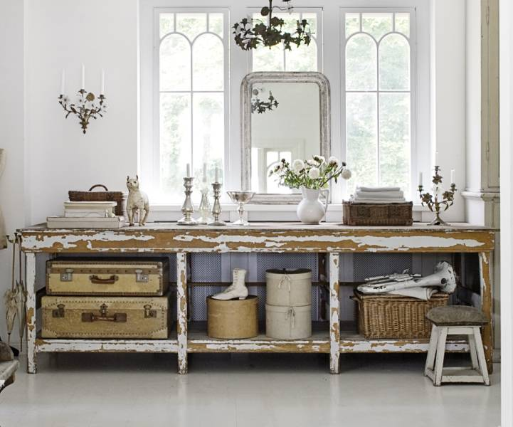 My Never Ending Daydream: Vintage Home Decor