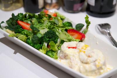 parsakaalisalaattia