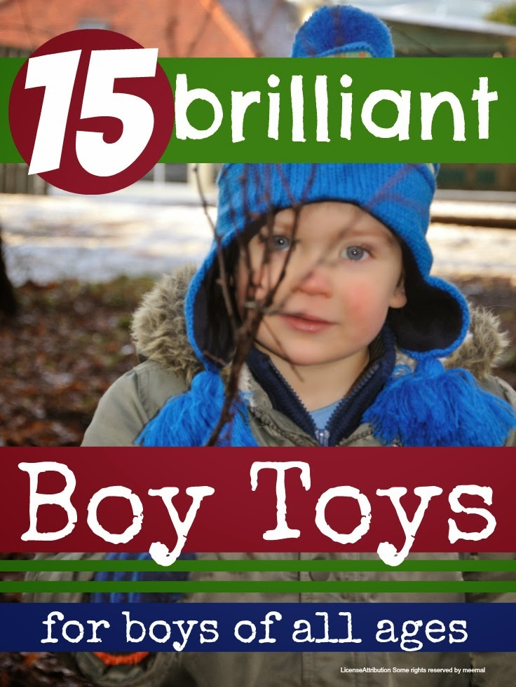 Boy Toys For Dads : Redirecting