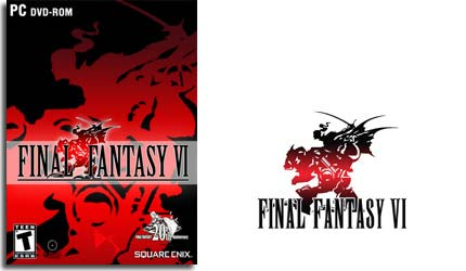 Final Fantasy VI Download for PC