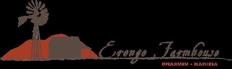 Erongo Farmhouse
