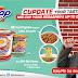 CPUV KE 36: Mi Sedaap Cup Noodles Dig