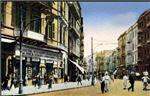 صور نادرة لمدينة الأسكندرية