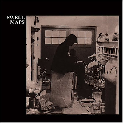 Swell Maps-Jane From Occupied Europe