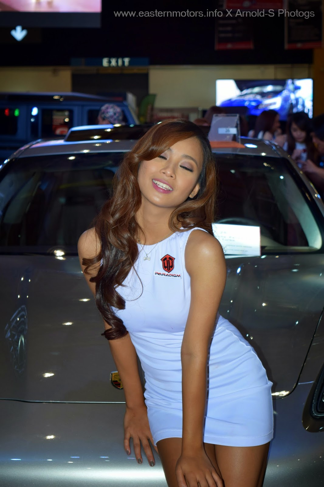 Boobs fuck car show pics and girls chest interacial