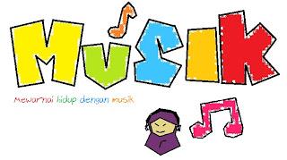 Musik Hidupku