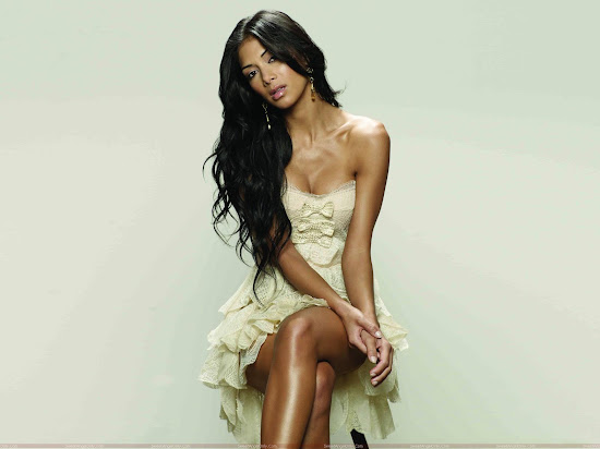 nicole_scherzinger_hot_sitting_wallpaper