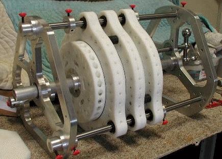 how to build a perendev magnetic motor