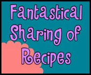 Fantastical sharing of Recipes