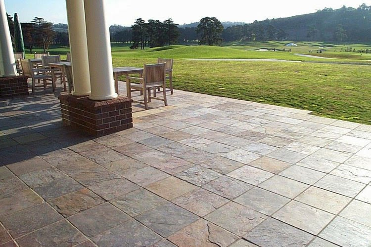 Charming When Your Good Sandstone Pavers Turn Bad U2013 The Importance Of Sealing    Stones Tips For Home And Garden