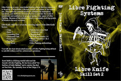 The Libre Knife - Skill Set 2