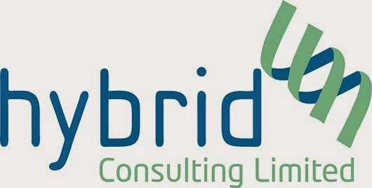 HYBRID Consulting Limited