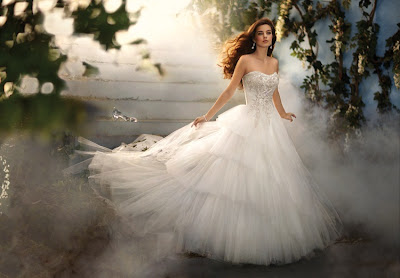 Alfred Angelo 2013 Wedding Dresses